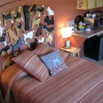 Lodging Amenities, Rates & Policies