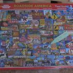Roadside American Puzzle