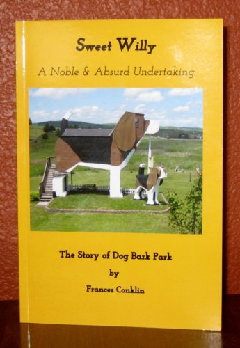 The Story of Dog Bark Park
