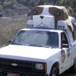 Introducing Roamer, the Idaho traveling pup – Episode 1